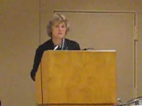 OAH 2007:  Alice Kessler Harris -- On Political Repression 2