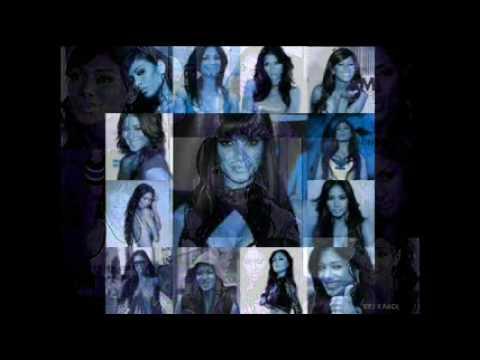 Nicole Scherzinger - Steam (Her Name Is Nicole)