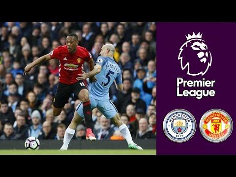 Manchester City vs Manchester United ᴴᴰ 27.04.2017 | Premier League | FIFA 17 @ 1080p 60fps ✔