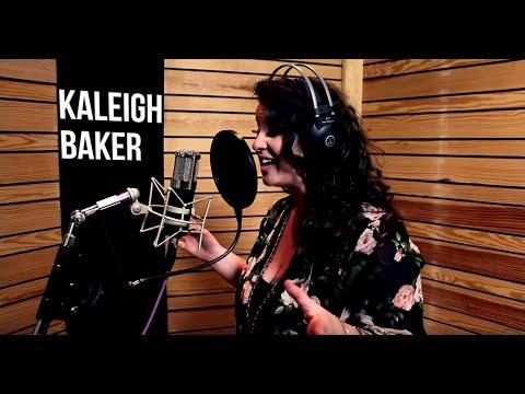 Kaleigh Baker