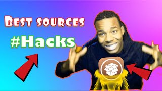 Top 3 Cydia Sources Best Used for Hacking Games | Cydia Hacks