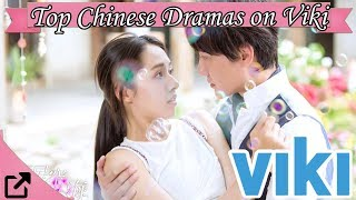 Video Top Chinese Dramas on Viki 2018 download MP3, 3GP, MP4, WEBM, AVI, FLV April 2018