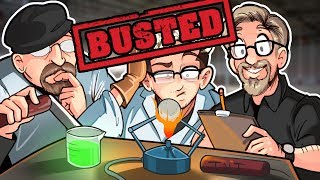 MYTH BUSTED!! - Mini Golf Funny Moments (Golf It Gameplay)