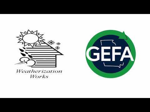 Weatherization Program Saves Georgia Family