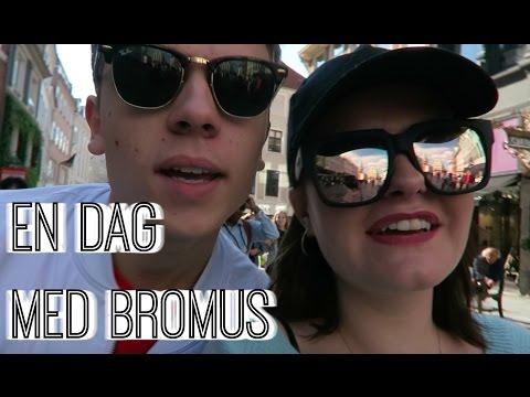 EN DAG MED BROMUS