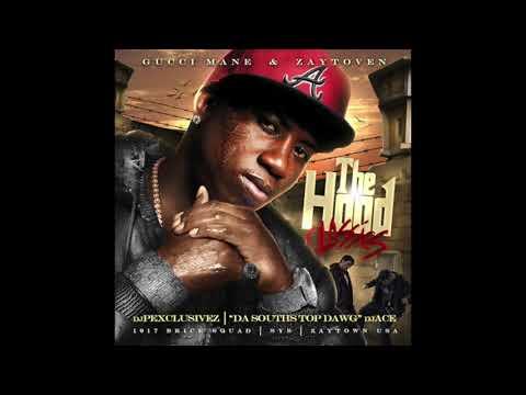 Gucci Mane - I'm A Dog (feat. DG Yola)