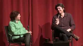 J.C. Chandor And A Most Violent Year At JBFC