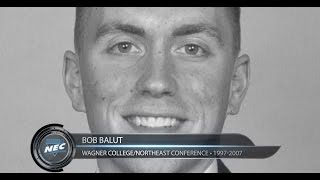 2014-15 NEC Hall of Fame Inductee: Bob Balut