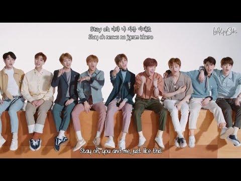 NCT 127 - Touch MV [Eng/Rom/Han] HD