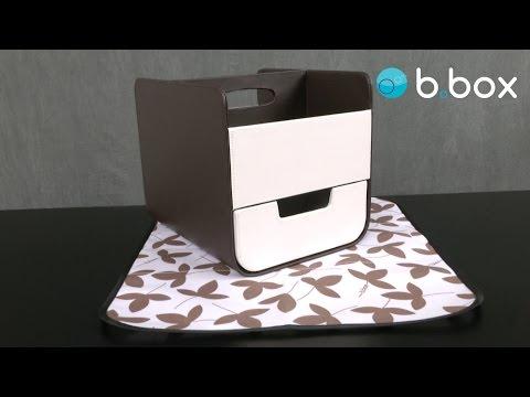 Diaper Caddy From B.Box
