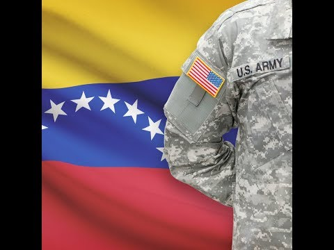 Is the U S  Headed for War With Venezuela?