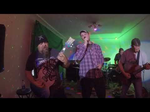 Jekyll & Hyde at The Safe House 4/20 HD13