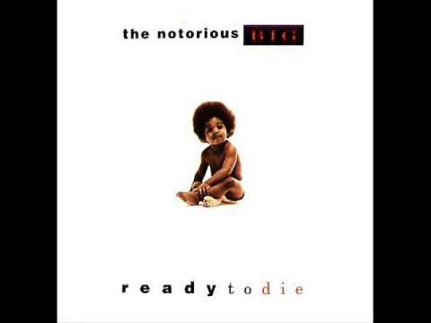 Notorious BIG - Ready to Die (Album)