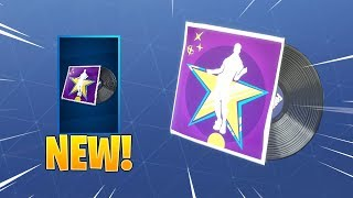 *NEW* GET FUNKY MUSIC LOBBY! Fortnite Item Shop May 5th, 2019