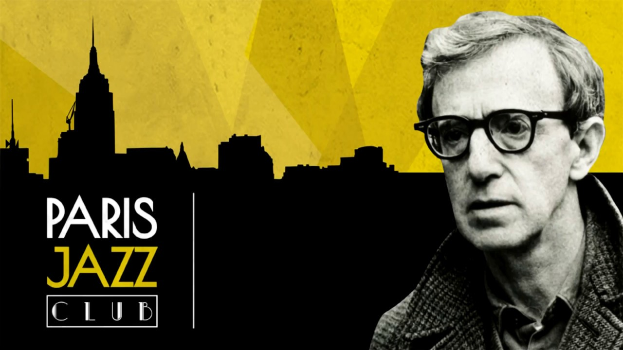 Resultado de imagen para woody allen night paris jazz club mendoza