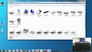 installing a honeywell intermec usb barcode printer with a zebra print driver