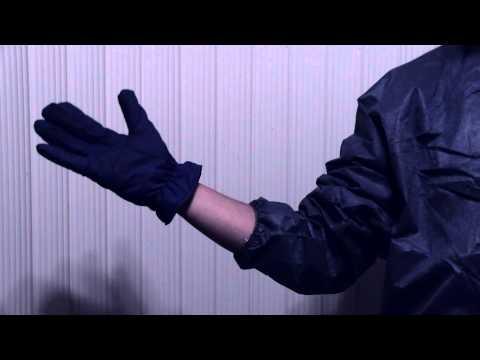 B & H unboxing contest film