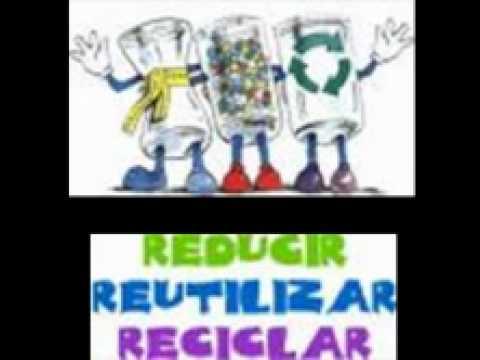 Clasificacion De Basura Organica E Inorganicamp4 Youtube