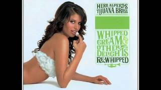 WHIPPED CREAM HERB ALPERT THE TIJUANA BRASS 1965