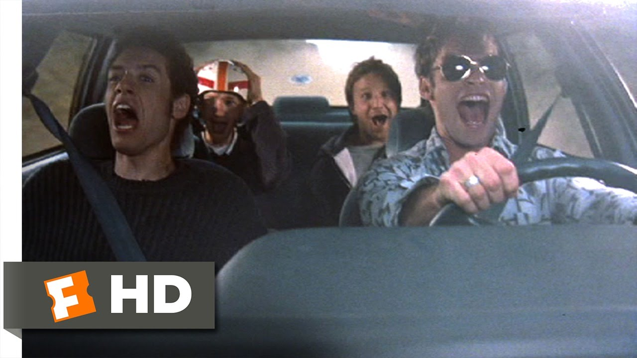 Road Trip (2/9) Movie CLIP - I Could Spit Across This Gap ...