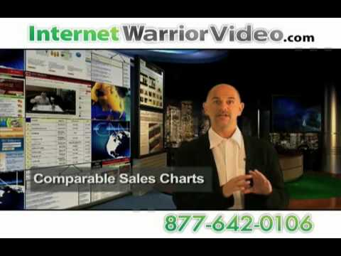 Cash Secrets: Domain Appraisals Free With Purchase - video