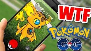 Imitaciones Chinas HORRIBLES de Pokemon GO!
