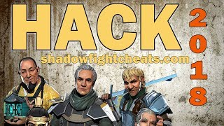 Video Shadow Fight 3 Hack - Get Gems and Coins Cheats 2018 download MP3, 3GP, MP4, WEBM, AVI, FLV Desember 2017
