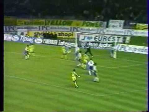 Nantes-Strasbourg 3-0 (D1 1994/95)