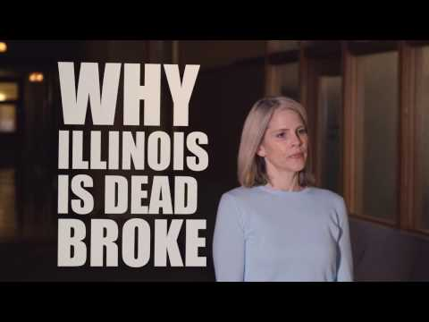Why Illinois is dead broke