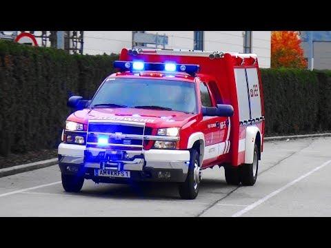 KRF-S Feuerwehr Amstetten
