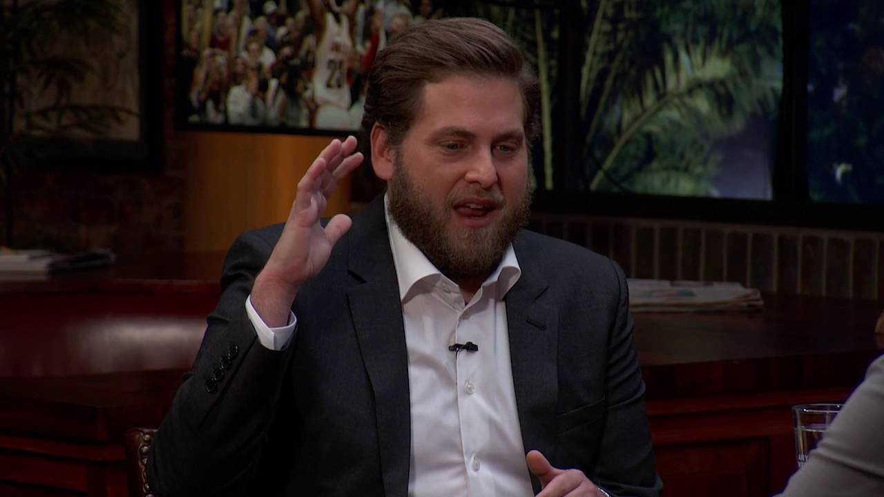 Download Jonah Hill on Working with Martin Scorsese (HBO)