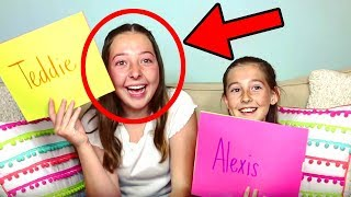 Seven Super Girls ALEXIS SMITH Top 10 Secrets REVEALED! 👧 w/ SSG Teddie & Georgie 🌟 Born2BeViral
