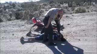VIDEOS  #1-- #2 -- #3 AND PHOTOS / YUCCA VALLEY, CA  -  Mark Nuaimi, Paul Cook, Dawn Rowe