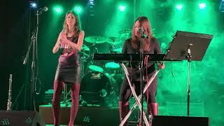 Mr.Sanchez Band - Don´t Break My heart again  H1M Stříbro 2018