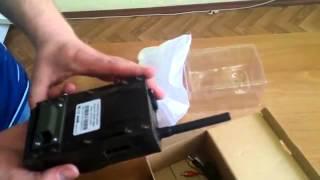 Камера для охоты и охраны КиберОхотник M32 от 0kopeek.Скидки!(, 2015-06-17T10:16:12.000Z)