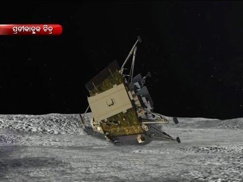 Chandrayaan 2- NASA's