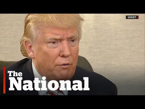 Trump shakes up campaign team again