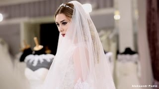 Свадебное видео Гамзат и Изумруд 16.01.16 Махачкала.