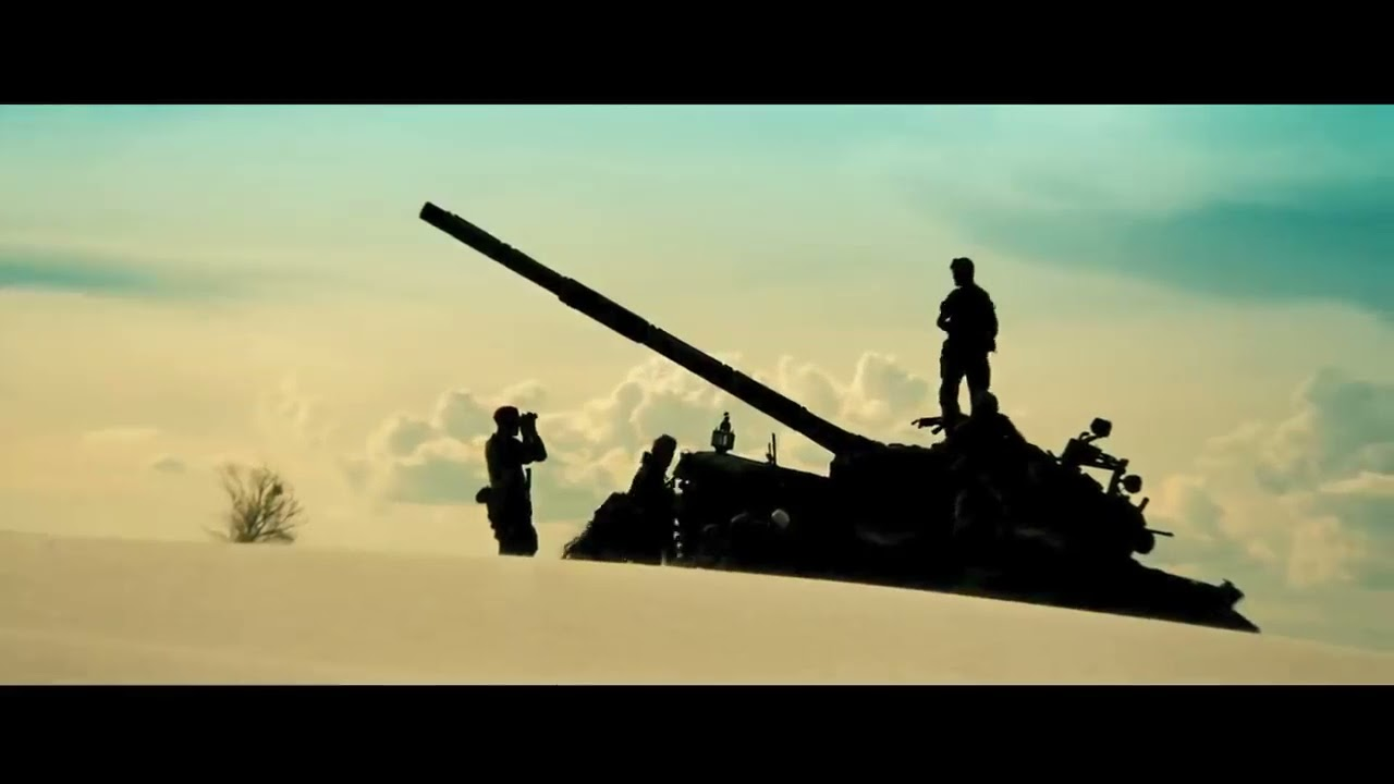 Download Transformers (2007) : scorponok desert battle