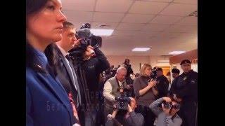 Суд. Приговор Илье Зелендинову 24.03.2016