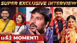 Baixar BIGG BOSS 3: Madhumitha's Husband Moses Reaction to Proposal Scene! | Kamal Haasan