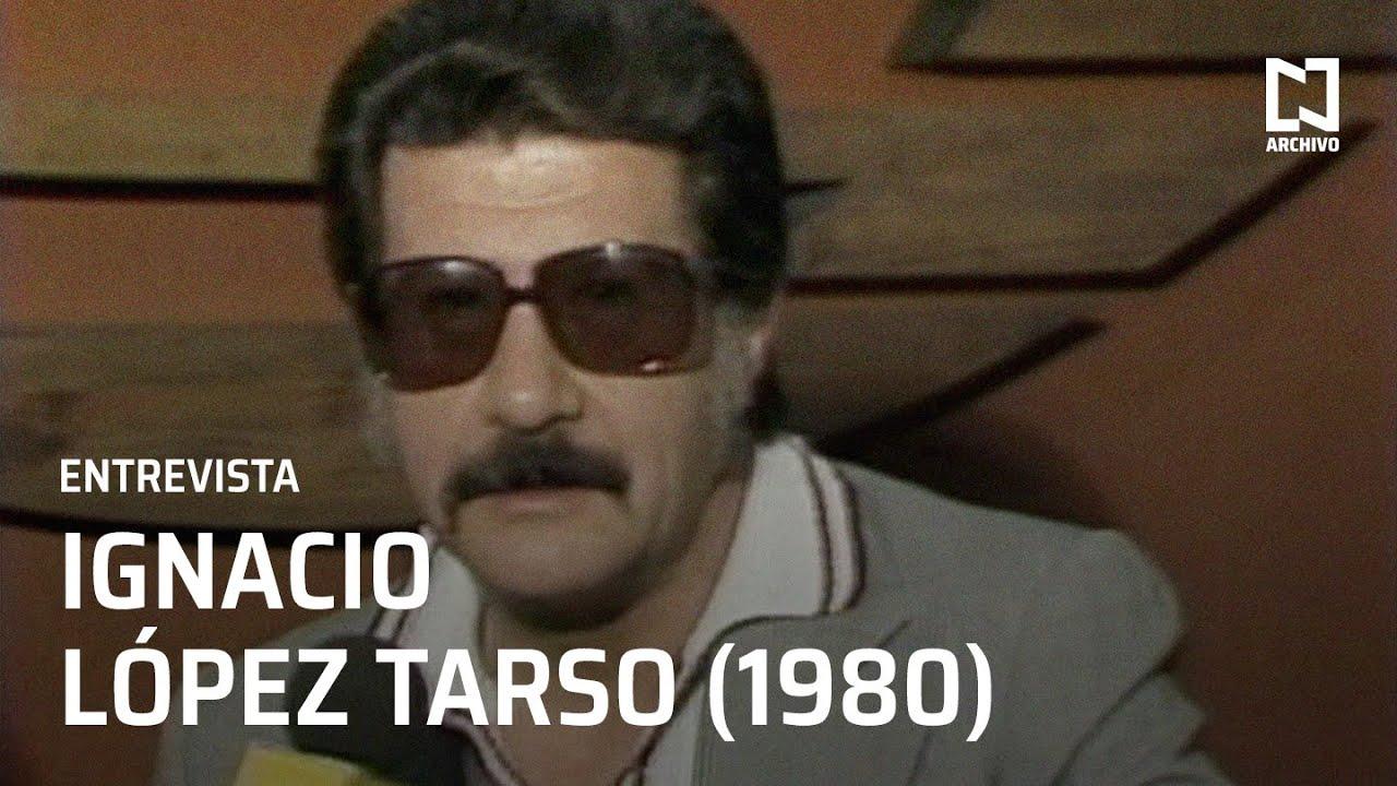Entrevista a Ignacio López Tarso (1980)