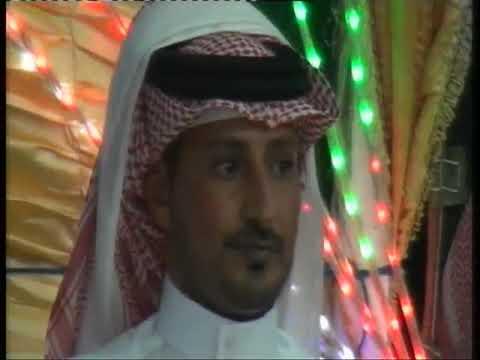 أفراح السرديه آل عون العريس عمر مصبح زراق العون