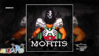 WCW: Mortis Theme Song By Jimmy Hart & Howard Helm + Custom Cover And DL