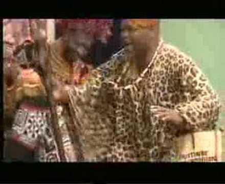 Afo-A-kom (Cameroon)