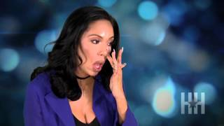 Erica Mena Breaks Down In Tears While Discussing Miscarriage