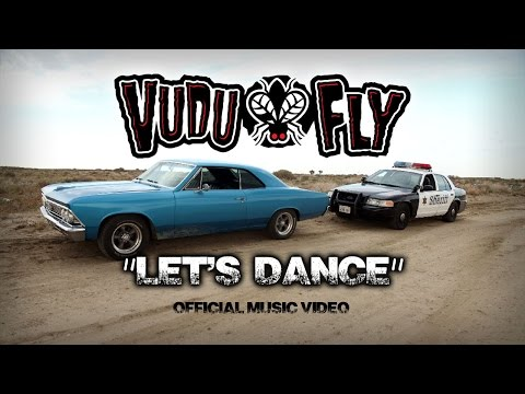 "VUDU FLY ""Let's Dance"" (Official Music Video)"