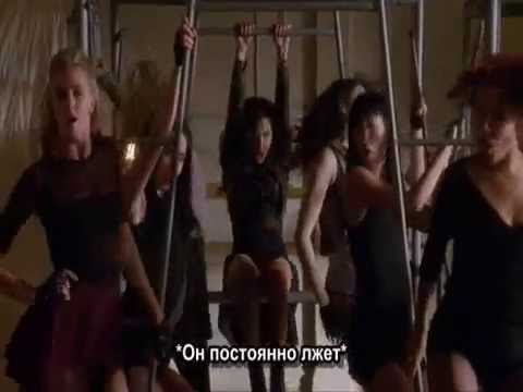Glee   Seeking for a party