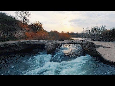 Троекуровская ГЭС. Липецкая область.