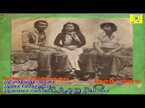 Rambao Mpiandry ondry sambatra